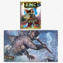 BUNDLE Epic Card Game + Sea Titan Playmat (Tappetino)