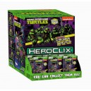 Teenage Mutant Ninja Turtles HeroClix: Mouser Mayhem Gravity Feed (booster singolo)