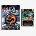 Star Realms ENG (in omaggio carta Battle Barge)