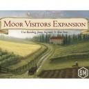 Moor Visitors Expansion: Viticulture