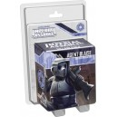 Agent Blaise Villian Pack: StarWars Imperial Assault
