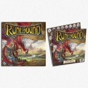 BUNDLE Runebound 3rd Edition + Combat Tokens