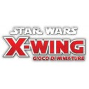 BUNDLE X-WING ENFORCED (Set base + 3 modelli)