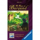 |The Castles of Burgundy: The Card Game DEU
