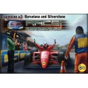Expansion 2 - Barcelona and Silverstone: Race Formula 90
