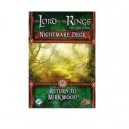 Return to Mirkwood: The Lord of the Rings Nightmare Deck (LCG)
