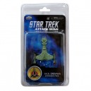 I.K.S. Drovana: Star Trek Attack Wing