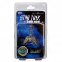 I.R.W. Algeron: Star Trek Attack Wing