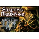 Trederran Raiders Enemy Pack: Shadows of Brimstone