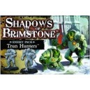 Trun Hunters Enemy Pack: Shadows of Brimstone
