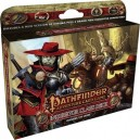 Inquisitor Class Deck: Pathfinder Adventure Card Game