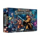 Warhammer Quest: Silver Tower ITA