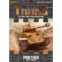 German Panther Tank Expansion: Tanks