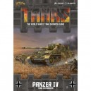 German Panzer IV Tank Expansion: Tanks