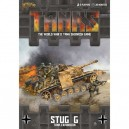 German StuG G Tank Expansion: Tanks