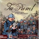 Ta-PUM! (The Grizzled ITA)