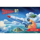 Tracy Island: Thunderbirds