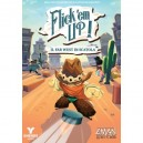 Flick'em Up Il far West in Scatola