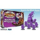 Beatrix The Witch Queen: Super Dungeon Explore