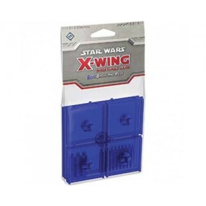 Basette BLU X Star Wars X-Wing
