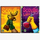 BUNDLE Scoville (2nd Ed.) + Labs