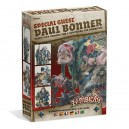 Special Guest Paul Bonner: Zombicide Black Plague