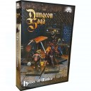 Heroes of Mantica: Dungeon Saga