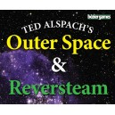Age of Steam : Outer Space & Reverstream