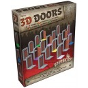 3D Doors: Zombicide Black Plague