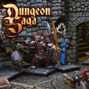 Legendary Heroes of Galahir: Dungeon Saga