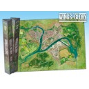 Industrial Complex: Wings of Glory (tappetino)