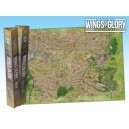 Noman's Land: Wings of Glory (tappetino)