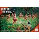 Guadalcanal - The Pacific 1942: Conflict of Heroes