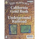 California Gold Rush & Underground: Age of Steam