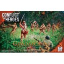 Guadalcanal - The Pacific 1942: Conflict of Heroes (Scatola con lievissime imperfezioni)