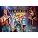 Legendary: Big Trouble in Little China Deck Building Game
