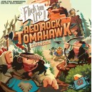 Red Rock Tomahawk: Flick'em Up