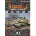 Soviet IS-2 Tank Expansion: Tanks