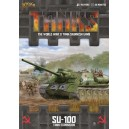 Soviet SU-100 Tank Expansion: Tanks