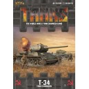 Soviet T-34 Tank Expansion: Tanks