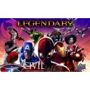 Civil War - Legendary: A Marvel Deck Building Game