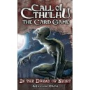 In the Dread of Night: The Call of Cthulhu LCG