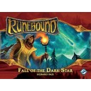 Fall of the Dark Star (Scenario Pack): Runebound 3rd Edition