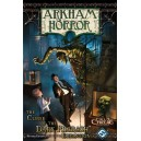 Curse of the Dark Pharaoh: Arkham Horror (Rev. Edition)