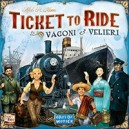 Vagoni & Velieri: Ticket to Ride