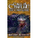 Ancient Horrors Asylum Pack: The Call of Cthulhu LCG