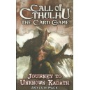 Journey to Unknown Kadath Asylum Pack: The Call of Cthulhu LCG