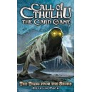 The Thing from the Shore Asylum Pack: The Call of Cthulhu LCG