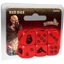 Red Dice: Zombicide Black Plague