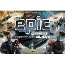 |Beyond the Black: Tiny Epic  Galaxies